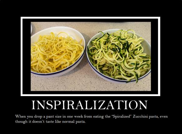 Inspiralization
