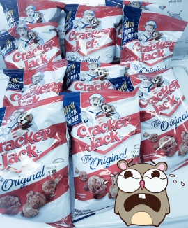 Cracker Jacks 2